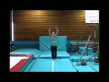 Damien Walters the most complete parkour man in the world HD
