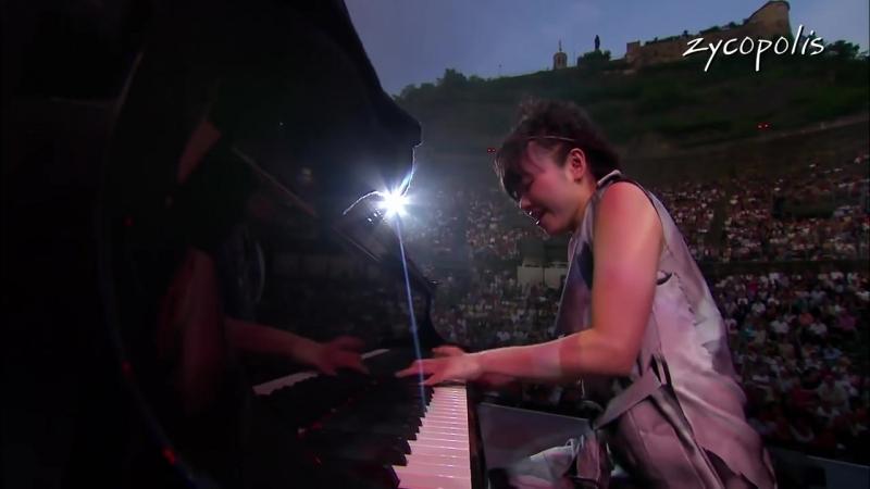 上原 ひろみ - Jazz à Vienne