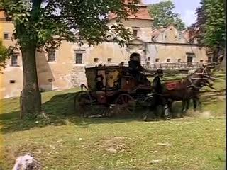 ДАртаньян и три мушкетера 2 серия (1979)