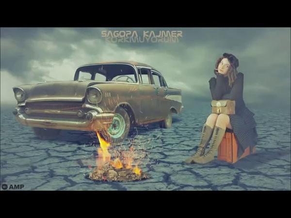 Sagopa nın Ayrıldıktan sonra Kolera ya Yazdığı Şarkı [Sagopa Kajmer ft Karat -KORKMUYORUM 2018]