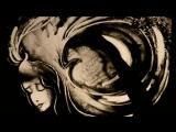 Ксения Прохорова - Раневская (Песочная анимация)