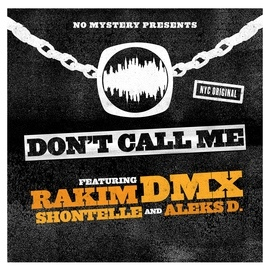 Shontelle альбом No Mystery Presents: Don't Call Me