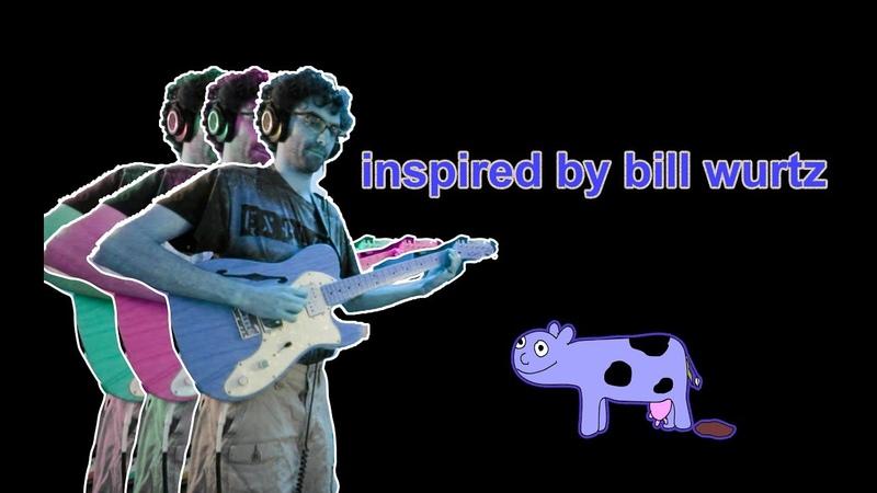 Short Songs Inspired by Bill Wurtz - Ben Levin