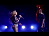 Jay Z feat Beyoncé - Holy Grail (Live at On The Run Tour)