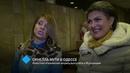 Орнелла Мути в Одессе известная итальянская актриса выступила в Музкомедии