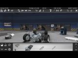 [Runtig] Из ГОВНА - ВАЛЯЩИЙ ПИКАП С V8 | SLRR Steam