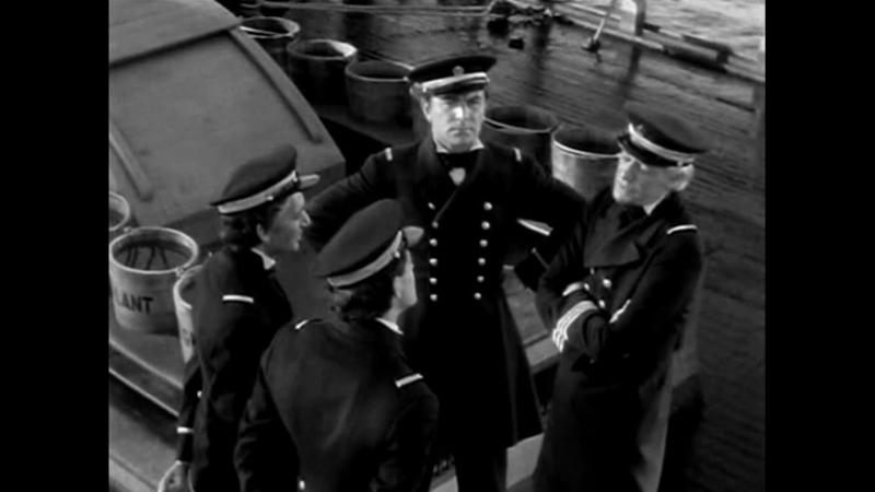 Загубленные в море / Souls at Sea / 1937. Режиссер: Генри Хэтэуэй.