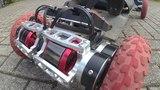 E-TOXX DIRECT DRIVE - VESC6 - LEOPARD8072 - AS5047 ENCODER