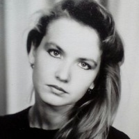 Ольга Солонская (Горлина)