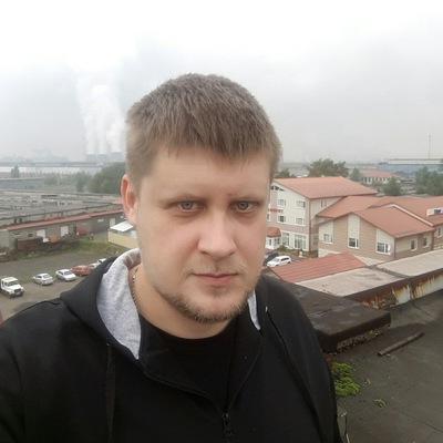 Евгений Тревогин
