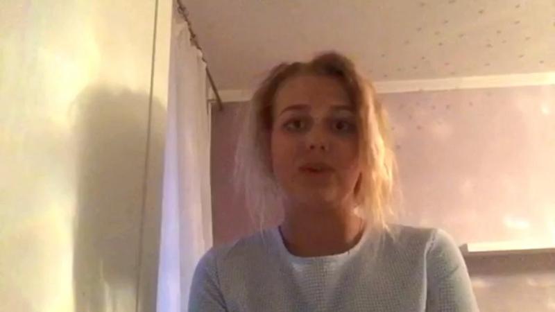 Видео-отзыв Анастасия Сотникова