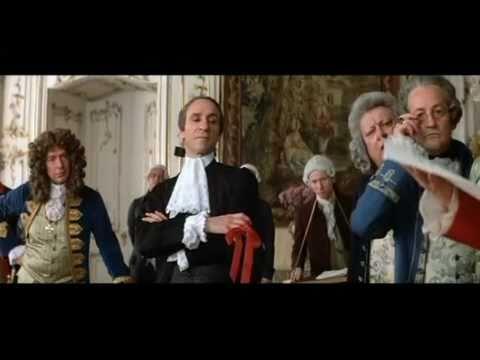 Amadeus - Mozart embarrasses Salieri