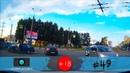 Новая подборка аварий, ДТП, происшествий на дороге, октябрь 2018 49