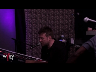 Gorillaz (feat. Jamie Principle) - Sex Murder Party (Live at WFUV)
