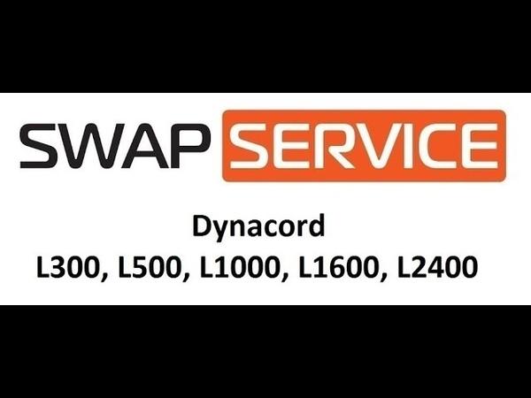 Dynacord L300, L500, L1000, L1600, L2400, S900, S1200, Electro Voice CPS1, CPS2 ремонт усилителя