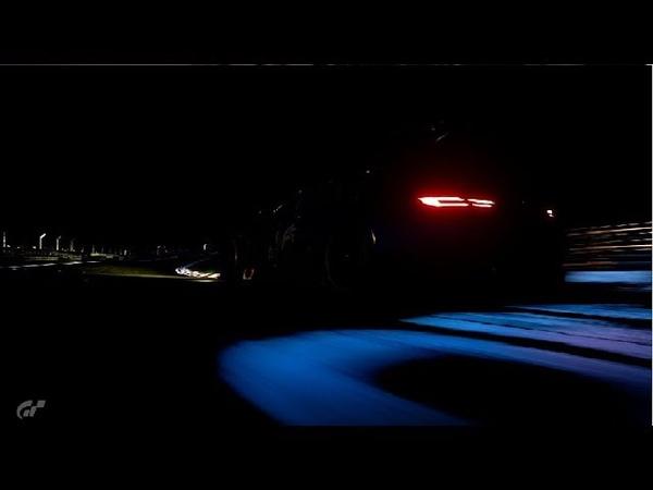 НОЧНОЙ заезд по Нюрбургрингу 24 часа на BMW M6 Gt3. Зеленый ад стал еще опаснее!