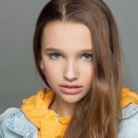Елизавета Анохина фото