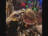Элджей поздравил с Днем Рождения мальчика, который делал на него каверы [NR]