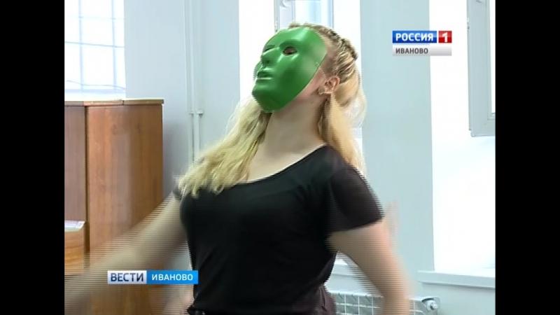 Ивановские воспитанники студии творческого развития Хабенского выступят на крупном фестивале