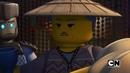 Мультфильм Лего ниндзяго - 8 cезон 10 серия HD