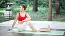 Гибкое тело за 30 минут Йога для начинающих
