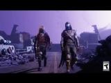 Destiny 2: Брошенный — Тизер