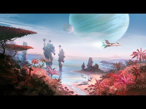 No Man's Sky - ищу планету для постройки базы.