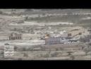 التنكيل بالجيش السعودي وإعطاب عدد من المد15