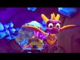 Spyro Reignited Trilogy — новый геймплей