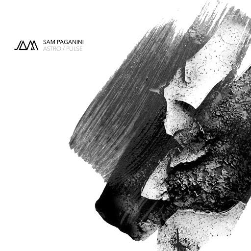 Sam Paganini альбом Astro / Pulse