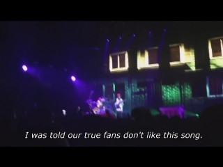 Stressed Out Lyric Change by- twenty one pilots (June 8, 2016 - Cleveland, Ohio).mp4