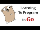 Learning Go Programming Array's