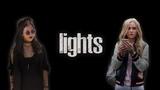 Karolina &amp Nico - Lights