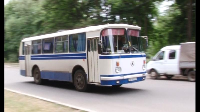 ЛАЗ 695Н г Жёлтые Воды