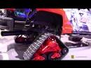 2018 GMC Sierra 2500 All Terrain X All Mountain Concept Walkaround 2018 Detroit Auto Show