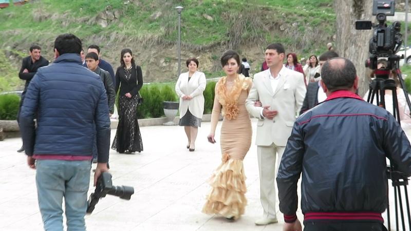 Haghartsin Monastery – Dilijan Armenia – Armenian Wedding