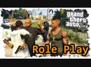 Экстренное включение! V-MP RP с голосовым чатом! ★ GTA 5 Role Play