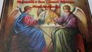 Проповедь в день Святой Троицы. Пятидесятницы. 27.05.2018 г.