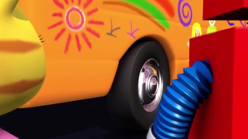 Wheels On The Bus Bath Song Ten Little Buses More Top 25 Songs for Kids By LBB!