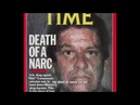 Narcos, Kiki Camarena, DEA Cat scene