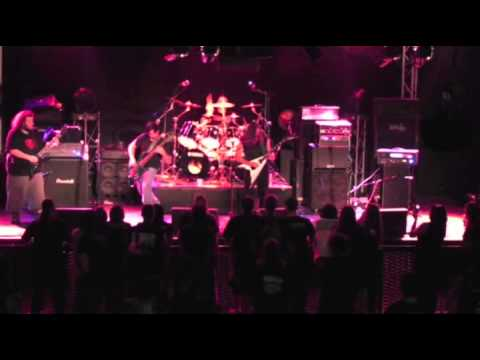 ROTTREVORE - Live at Day Of Death 07/16/2011 (live video, full set)