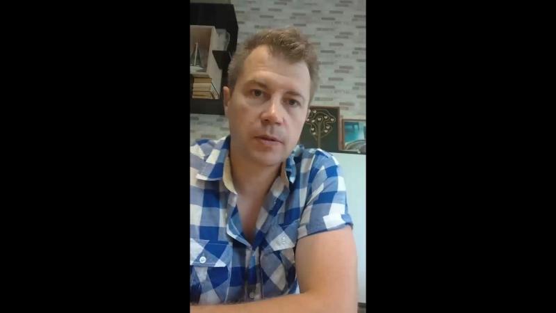 Роман Сивков - Live