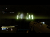 Destiny_20181002 HIVE SPACE ZAMOK . space dreadnought .WINNER .OPEN CHARGED AGONARCH RUNE .