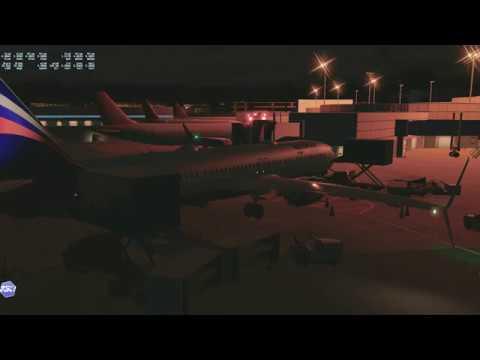 AFL 27 KLAX - KLAS Boeing 737-800 X-Plane 11 11.21