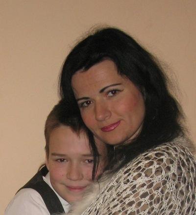 Анна Панасенко