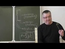 Давление столба жидкости Опыт Жидкостный манометр Физика 7 класс