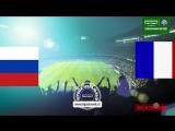 Прогноз Романа Нагучева на товарищеские матчи