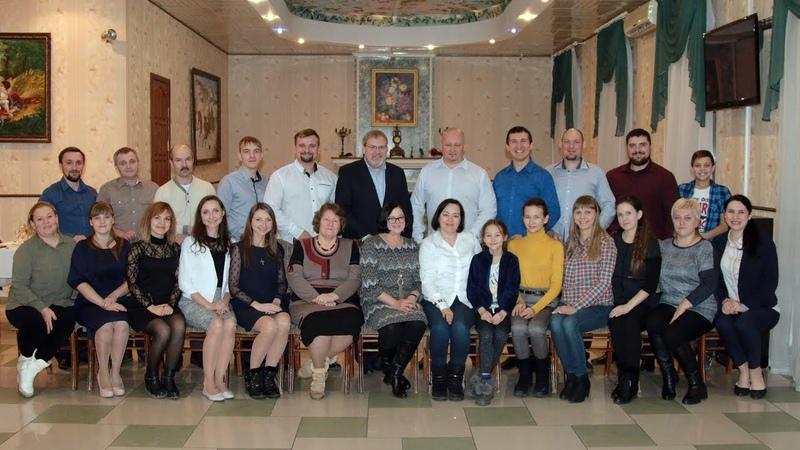 Президент АХЕЦ Союз Христиан посетил Пензу