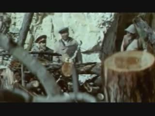 Пропажа свидетеля (1972) – трейлер