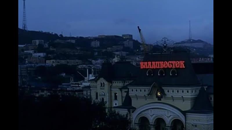 «День полнолуния» (1998) - драма, притча. Карен Шахназаров